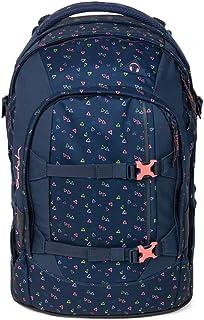 pack Schulrucksack – ergonomisch, 30 Liter, Organisationstalent
