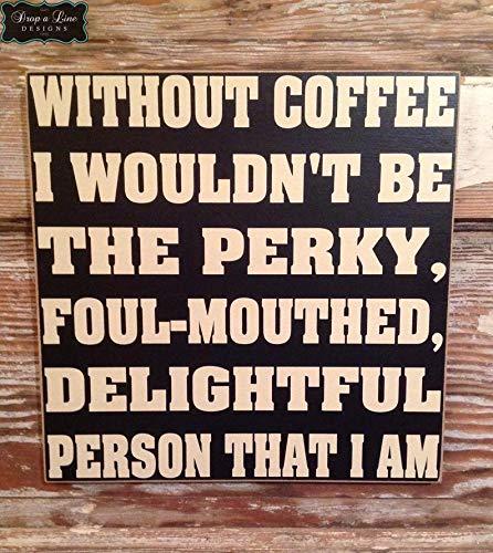 CELYCASY - Sin café, no seré la Persona Encantadora, con Boca de Aluminio, Que...
