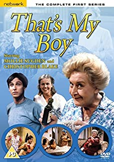 That's My Boy - The Complete First Series