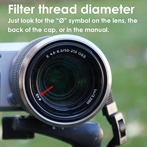 Parrot Teleprompter - Ultra Portable Professional Teleprompter for Camcorders and DSLR Cameras (with 37mm Lens Adapter)