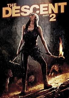 The Descent: Part 2 Movie Poster (27 x 40 Inches - 69cm x 102cm) (2009) Style C -(Shauna Macdonald)(Natalie Jackson Mendoza)(Krysten Cummings)(Gavan O'Herlihy)