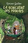 La sorcière des marais par Guiton