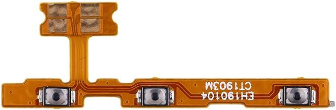 YKDY Power Button & Volume Button Flex Cable for Huawei Nova 4
