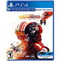 Star Wars: Squadrons Standard Edition for PS4 or Xbox One