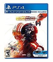 Star Wars: Squadrons(輸入版:北米)- PS4