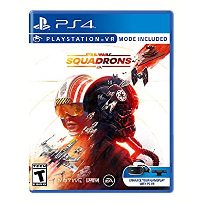 star wars squadrons ps4, End of 'Related searches' list