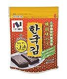 ニコニコのり 韓国味のり 40枚 ×10個