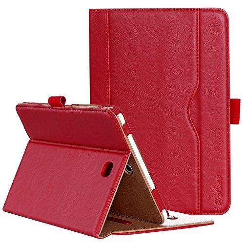 tablet galaxy tab s2 ProCase Custodia per Samsung Galaxy Tab S2 8.0 - Custodia Stand Folio per 2015 Galaxy Tab S2 Tablet (8