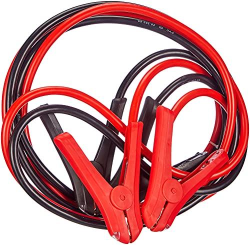 Einhell Câble de démarrage BT de bo 25/1 A LED SP (3,5 m, po