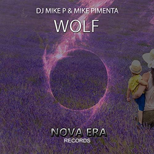 Dj Mike P & Mike Pimenta