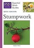 Books - Essential Stitch Guides - Stumpwork