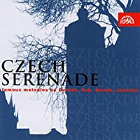 Czech Serenade by LEO JAN??EK (2002-05-21)