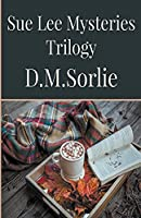 Sue Lee Mysteries Trilogy (Sue Lee Mystery)