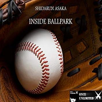 Inside Ballpark