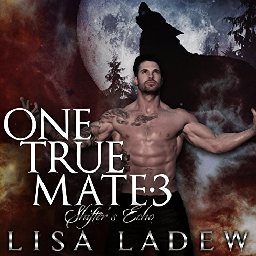 One True Mate 3 audiobook cover art