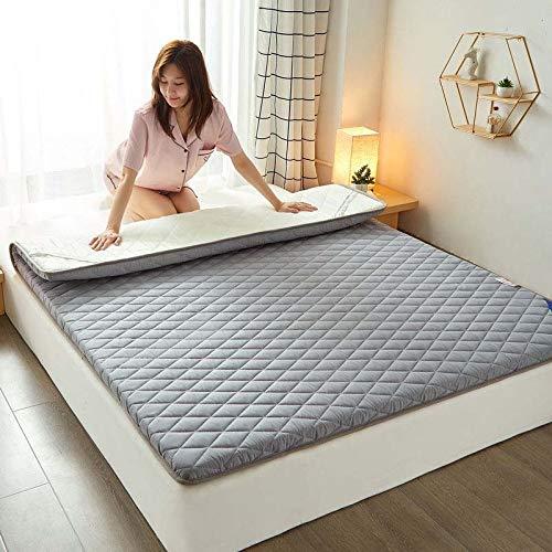 Doppel-einzelboden Matratze Japanisch,studentenwohnheim Falt-matratze,futon...