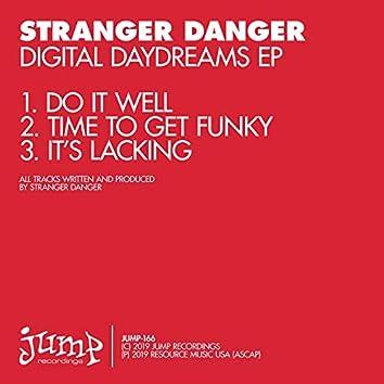 Digital Daydreams EP