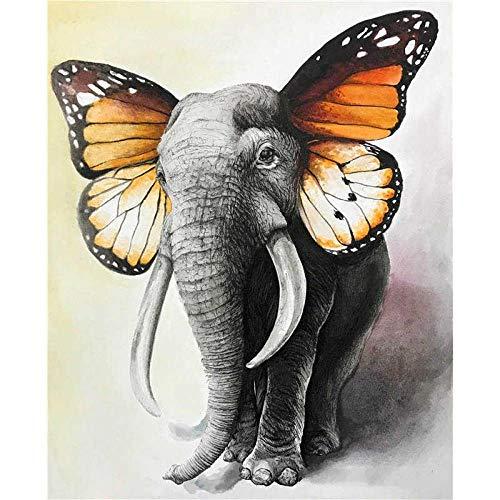Pintar Por Números Marcos Para Colorear Colorear Por Números Decoración Para El Hogar Imágenes Decoraciones De Animales Diy Ha2316