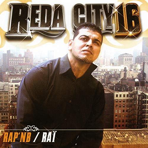 Reda City 16 & Cheb Mounir