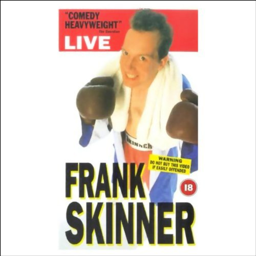 Frank Skinner Live at The Bloomsbury cover art