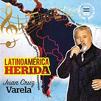 Latinoamérica Herida