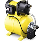 TROTEC Bomba de Agua Domestica TGP 1025 E