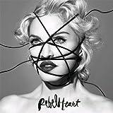 Rebel Heart (+5 Bonus Tracks Deluxe Edition)
