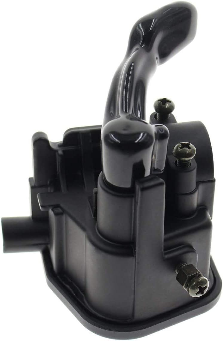 AUTOKAY New Thumb Throttle Recommended Assembly for 70 YAMAHA RAPTOR 660 Superlatite 350