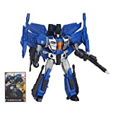 Transformers Generaciones lder Clase thundercracker Figura