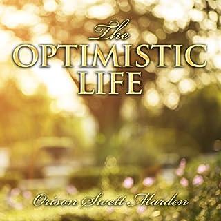 The Optimistic Life audiobook cover art