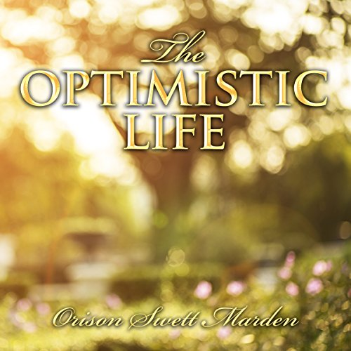 Couverture de The Optimistic Life