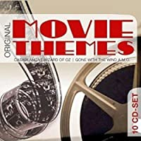 Original Movie Themes (Box Set) - CASABLANCA, WIZARD OF OZ, GONE WITH THE WIND, A.M.O. by Louis Armstrong