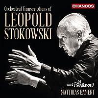 Stokowski: Transcriptions