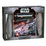 Wizards of the Coast Star Wars Miniatures: Starship Battles Starter Set