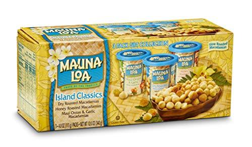 ハワイアンホースト マウナロア アイランドクラシック3種セット 340g
