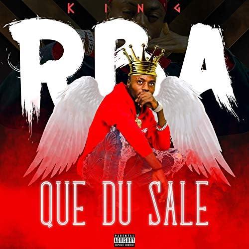 King Rba
