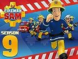 Fireman Sam - Season 9