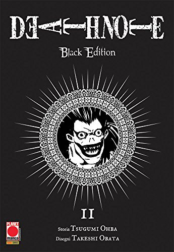 Death Note. Black edition (Vol. 2)