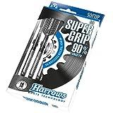 Harrows Super Grip Softdart 90% Tungsten Dardos