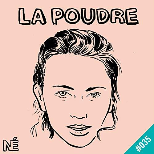 Mélissa Laveaux cover art