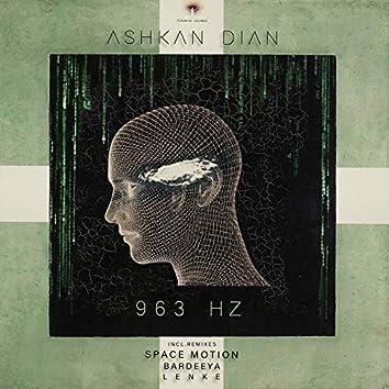 963 Hz