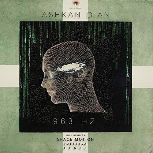 Ashkan Dian