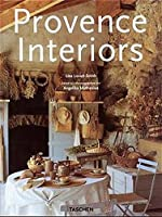 Provence Interiors =Interieurs De Provence (Jumbo S.)