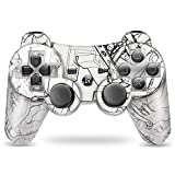Puning Wireless Controller for PS3 Controller,...