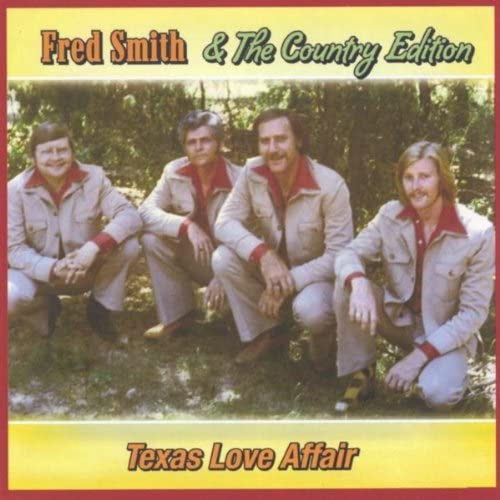 Fred Smith & The Country Edition