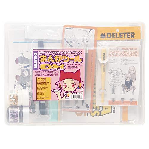 Deleter | Manga Tool Kit DX