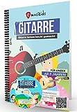 Gitarre lernen für Kinder inkl. Lern-Videos auf DVD und über QR-Codes: Die neue kindgerechte Gitarrenschule mit vielen Kinderliedern, aktuellen Songs ... aktuellen Songs und Lernvideos zu jeder Übung