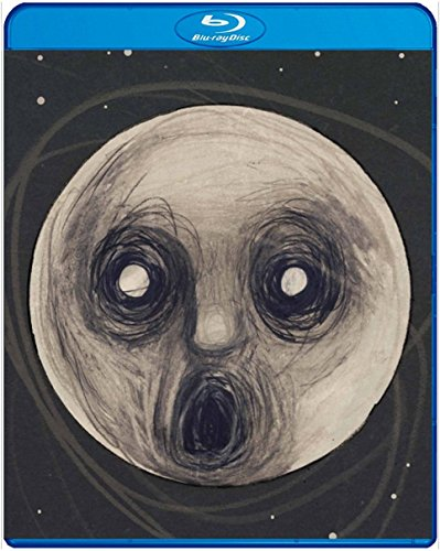 Steven Wilson - The Raven That Refused To Sing [Blu-ray] [Limited Edition]