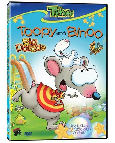 Toopy and Binoo - Big Parade