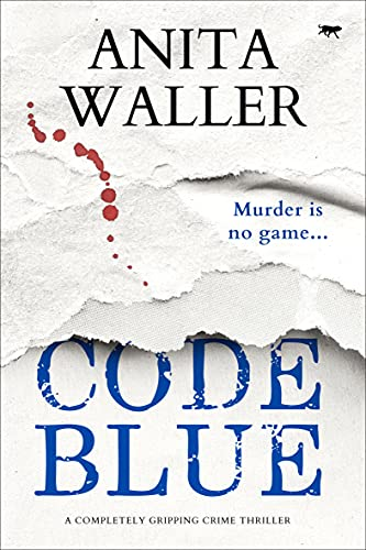 Code Blue (The Connection Trilogy, 2)